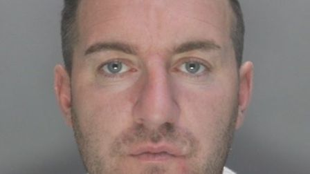 Roy O'Donoghue was jailed for seven years for wounding with intent. Picture: Herts Police