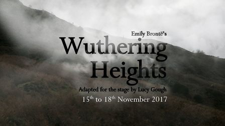 The Stevenage Lytton Players presents Wuthering Heights