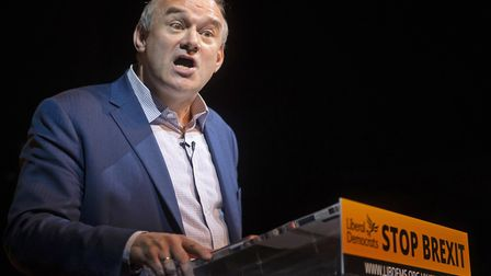 Liberal Democrats home affairs spokesperson, Ed Davey has raised concerns about the hundreds of thou