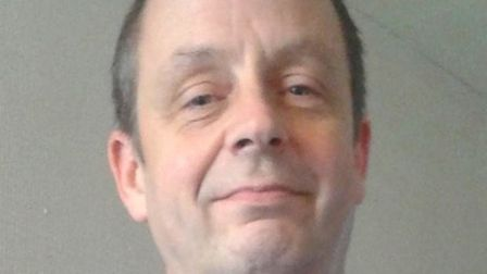Leigh Headland, who went missing from Stevenage on October 30. Picture: Herts police