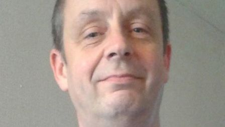 Missing appeal: Leigh Headland was last seen in Stevenage on Monday, October 30. Picture: Herts poli