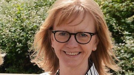 Councillor Jane Gray is responsible for leisure at North Herts District Council. Picture: NHDC