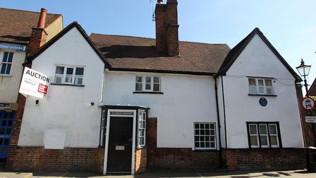 The former NatWest branch in Stevenage Old Town is going to be a dental surgery.