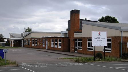 Scott Spraggs from Stevenage has been charged following a bomb threat hoax at Shefford Lower School.