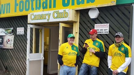 Hitchin Town credit @laythy29