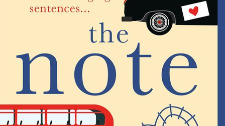 The Note by Zoe Folbigg