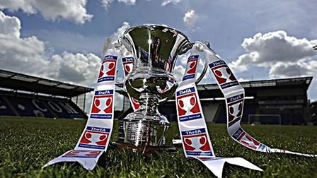 Stevenage's talented youngsters will face Middlesbrough in the fourth round of the FA Youth Cup. Rea