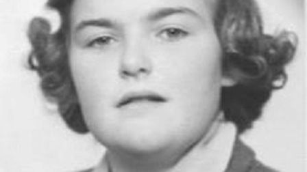 Anne Noblett, who was 17 when she was murdered. Picture: Herts Police