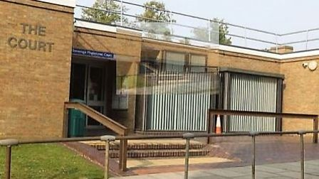 Tracy Guilder pleaded guilty at Stevenage Magistrates Court. Picture: Archant