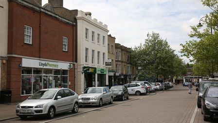 Biggleswade town council is set to introduce parking charges in its car parks.