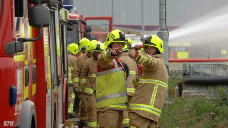 Computer problems have been dogging Herts Fire and Rescue's control centre according to an inside so