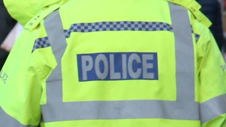 Bedfordshire Police will be back in the spotlight on 24 Hours in Police Custody from tonight. Pictur