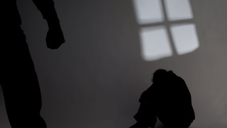An average of two child sex crimes are recorded by Herts police every day. File photo. Picture: Gett