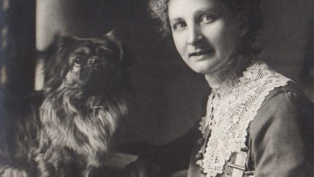 Lady Constance Lytton rejected her aristocratic background to join the Suffragette campaign.