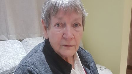 Margaret Jordan says she just wants her pictures back. Picture: Supplied