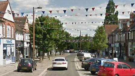 NHDC will review issued penalty charge notices from Leys Avenue and Eastcheap in Letchworth after id