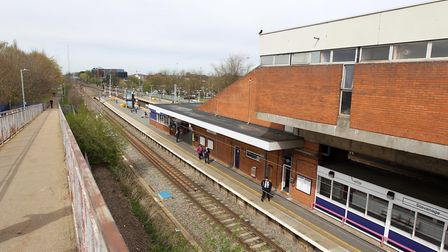 British Transport Police have sadly confirmed that a person died at the scene after being struck by