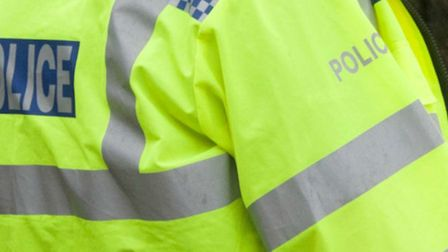 Police issued a public warning about the 'potential illegal rave' at about 9.30pm last night.