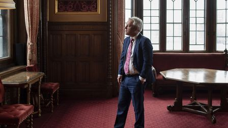 Is speaker John Bercow Remain's last hope? Photo: Dan Kitwood/Getty Images.