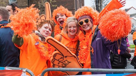 Alzheimers Research UK is one of the main charity partners for the London Landmarks Half Marathon an