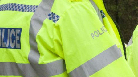 Police are investigating after a man had his jaw broken in Stevenage at the weekend.