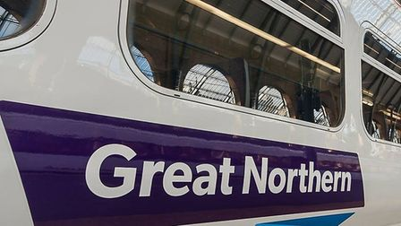 Great Northern services are disrupted. Photo: Great Northern