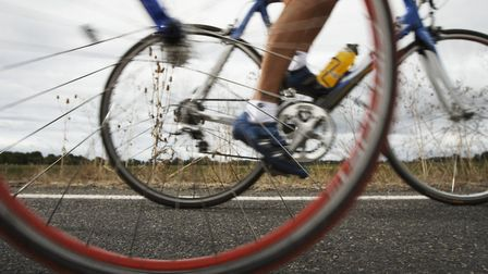 A Central Bedfordshire cycle safety project has won £100,000 of government funding. Picture: Getty/T