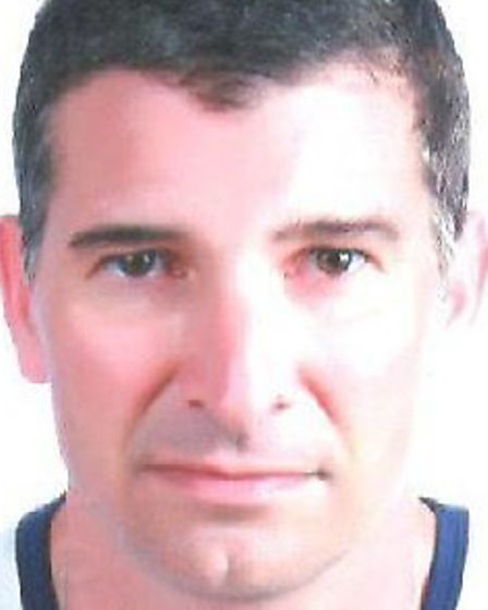 Robert Morton, 54, whose last known address is Abbotsbury Court in Watford, is wanted for breach of