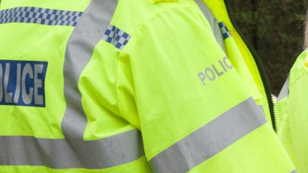 Police are investigating after a car was stolen in an armed robbery in Weston.