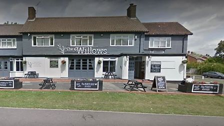 The Willows. Picture: Google.