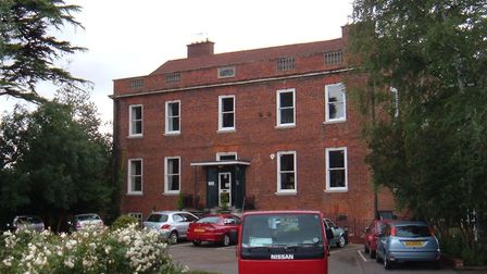 The mansion house at Sandye Place Academy in Sandy. Picture: Tom (orangeaurochs) via Flickr