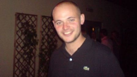 Ben Macdonald passed away unexpectedly at the age of 35. Picture: supplied by Matthew Macdonald