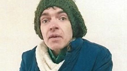 Peter Safe, 55, who has gone missing from Watford and has links to Stevenage. Picture: Herts police