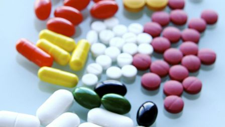 The scammers pushed bogus health supplements on the elderly and vulnerable. File photo. Picture: Get