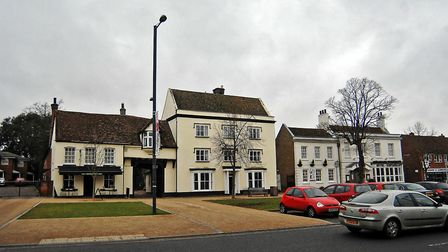 Baldock has been selected for provisional funding should Herts County Council's application be accep