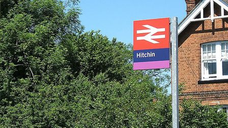 There are delays on the Great Northern line due to signal failure between Hitchin and Cambridge. Pic