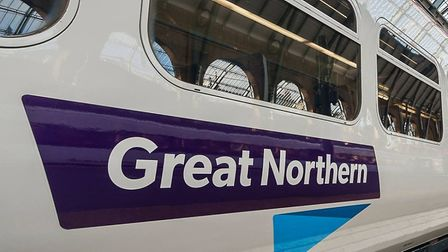 There are train delays on the Great Northern line tonight due to a signalling fault, with disruption