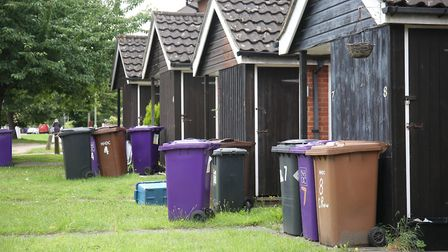 People in North Herts can ask NHDC and its new waste contractor questions at a drop-in session.
