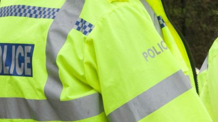 Police have appealed for witnesses after a reported attempted robbery in Hitchin.