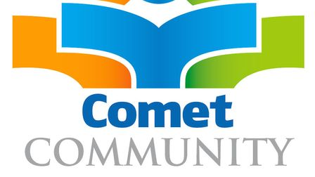 There are 12 categories for the Comet Community Awards 2018.