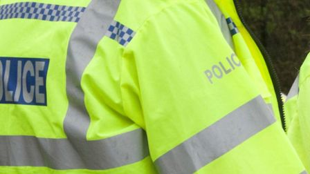 Police say there have been at least purse thefts in Hitchin town centre in the past month.
