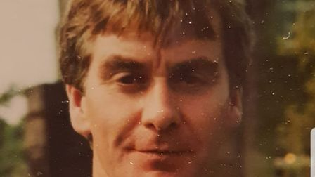 Have you seen missing Patrick Boyle from Preston? Picture: Herts Police