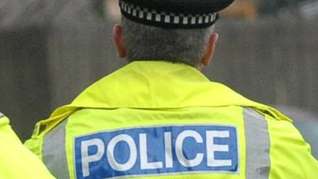 Police are investigating after a break-in at Holland & Barratt in Hitchin.