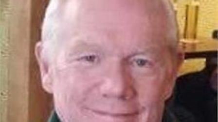 David Edgar, 62, who tragically died after a crash between Hitchin and Barton-le-Clay. Picture: Hert