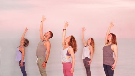 The Yoga Shed will be holding its 108 Sun Salutations event on Saturday for International Yoga Day a