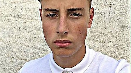 Gillingham teenager Kyle Yule, who was stabbed to death aged 17 last year by a gang including Steven