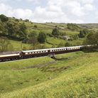 The Northern Belle train. Picture: Northern Belle