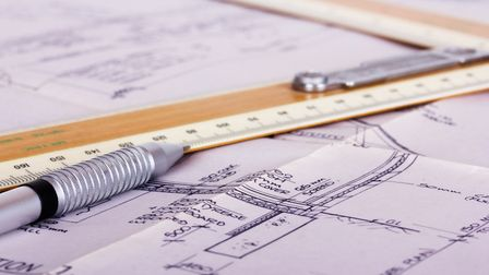 A scheme for 32 homes has been approved for Langford. Picture: Getty Images/iStockphoto