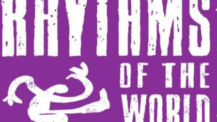 Hitchin's Rhythms of the World festival has been cancelled.