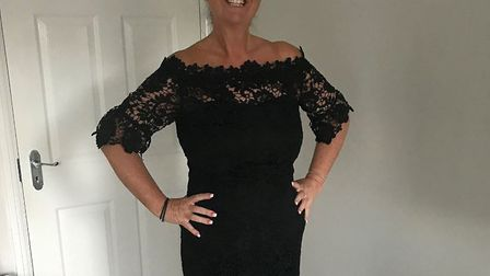 Yvonne has totally transformed after joining Slimming World and losing more than seven stone. Pictur